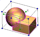 TurboCAD Pro Platinum - 3D Oberflächenmodellierung