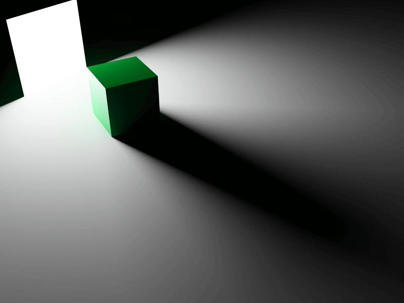 RedSDK Plugin für TurboCAD - Adaptives Raytracing