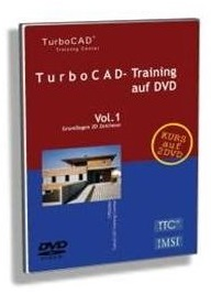 TurboCAD 2D - Trainings-DVD