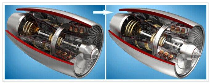 TurboCAD Pro Platinum - RedSDK Lightworks Portierung