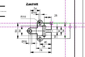 PDF_Underlay TurboCAD