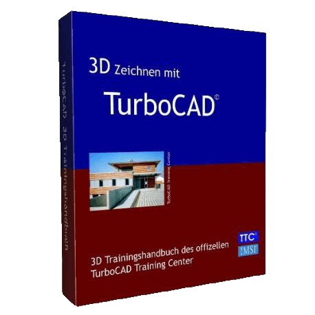 TurboCAD 3D Trainingshandbuch