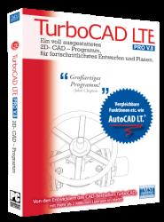 TurboCAD LTE Pro V.8