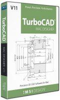 TurboCAD Mac Designer V.11