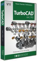 TurboCAD Mac Pro V.11